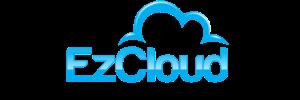 EZ Cloud logo